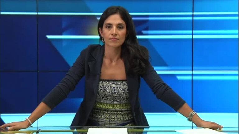 Canale 10 News 28/08/2020