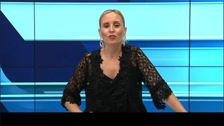 Canale 10 News 29/08/2020
