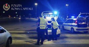 Ferragosto di controlli a Ostia: chiuso stabilimento balneare per assembramenti 2