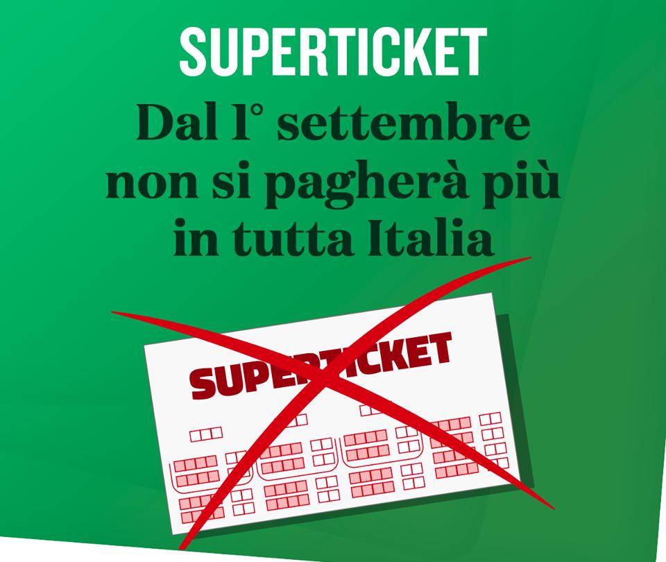 superticket