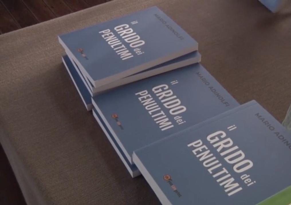 """Ostia: da """"Peppino a Mare"""" la presentazione del nuovo libro di Mario Adinolfi 1"""