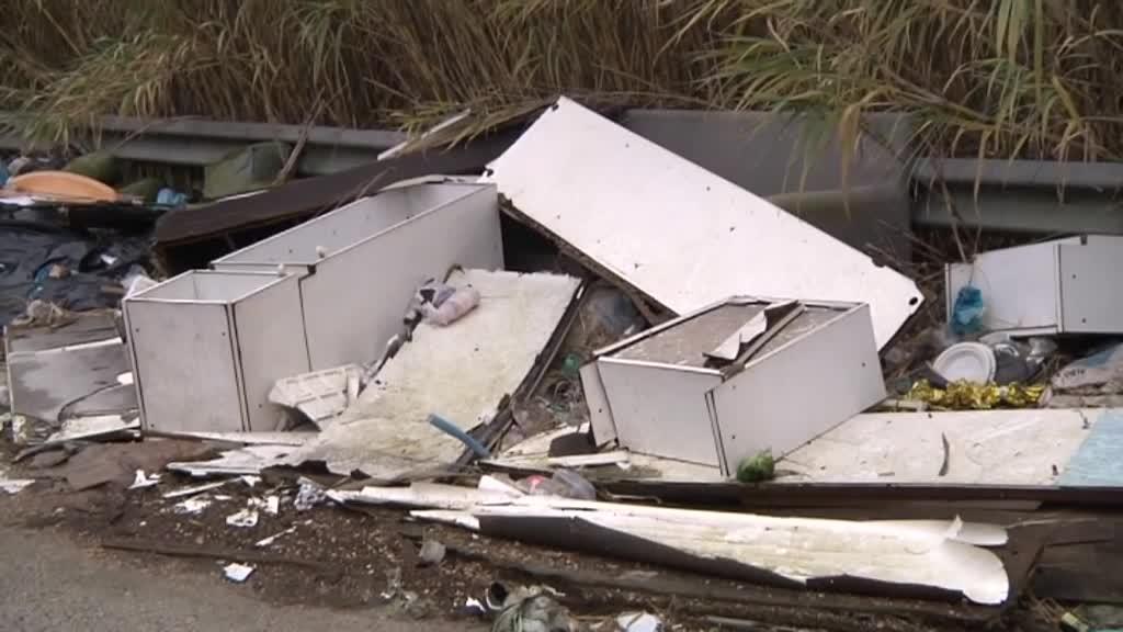 Ama: a settembre si rischia una nuova emergenza rifiuti 2