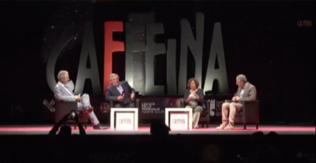 Santa Severa: finale di agosto denso di spettacoli con la manifestazione Caffeina 2