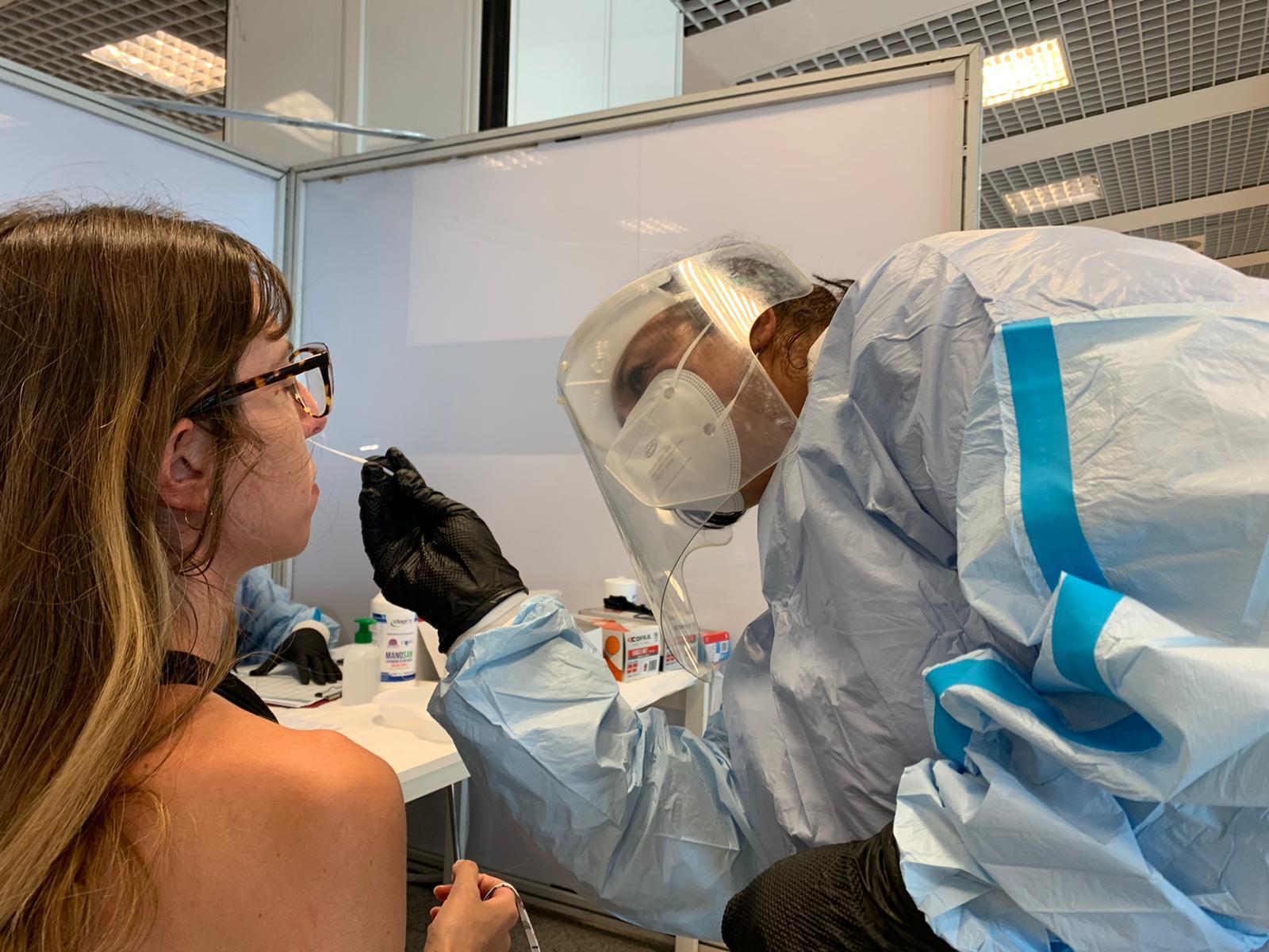 Coronavirus Nel Lazio Oggi 166 Nuovi Casi 87 Sono A Roma