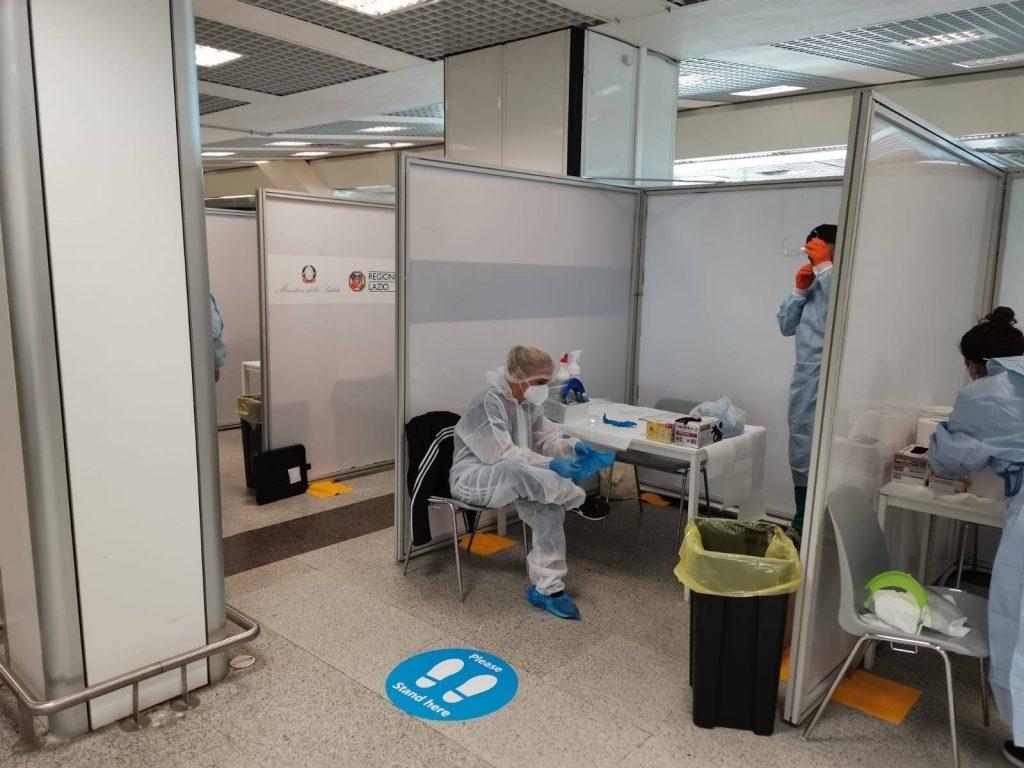 Coronavirus nel Lazio: oggi 139 nuovi casi, 74 sono a Roma 1