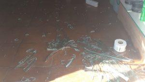 Lido Centro, nottata di furti: colpiti 3 negozi 2