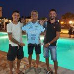 """Team Bike Terenzi, le squadre presentate a Ladispoli. Il patron: """"Abbiamo tanta voglia di ricominciare"""" 1"""