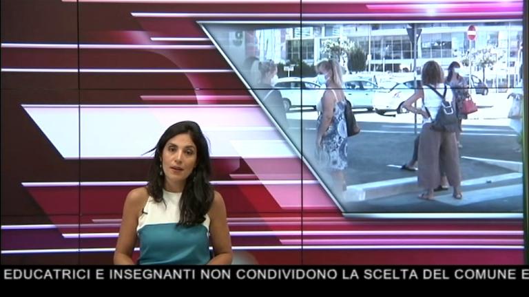 Canale 10 News 28/08/2020 seconda edizione