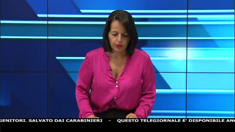 Canale 10 News 01/09/2020