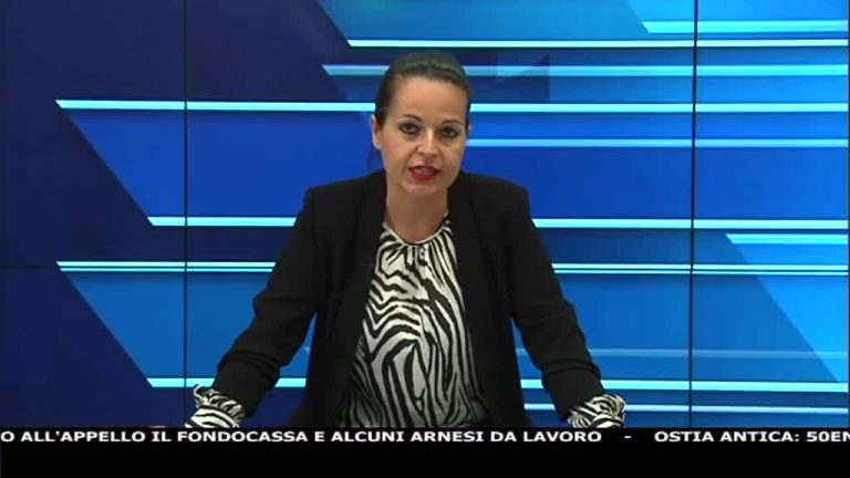 Canale 10 News 03/09/2020