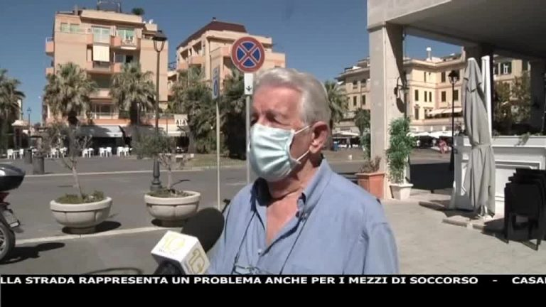 Canale 10 News 05/09/2020