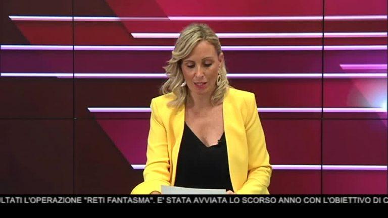 Canale 10 News 05/09/2020 seconda edizione
