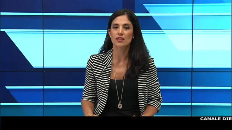 Canale 10 News 07/09/2020