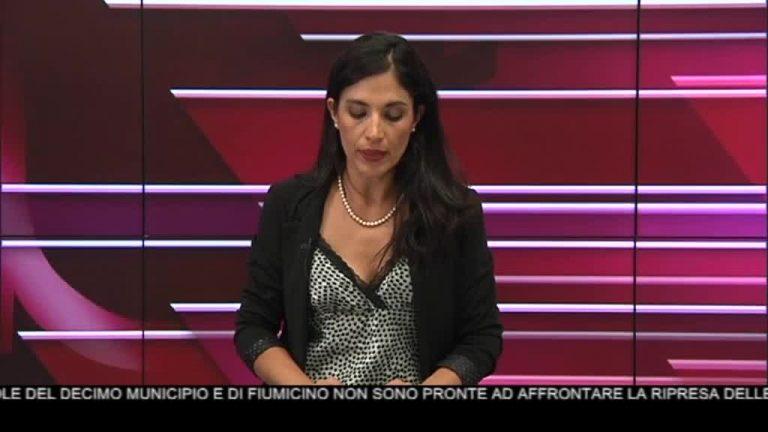 Canale 10 News 07/09/2020 seconda edizione
