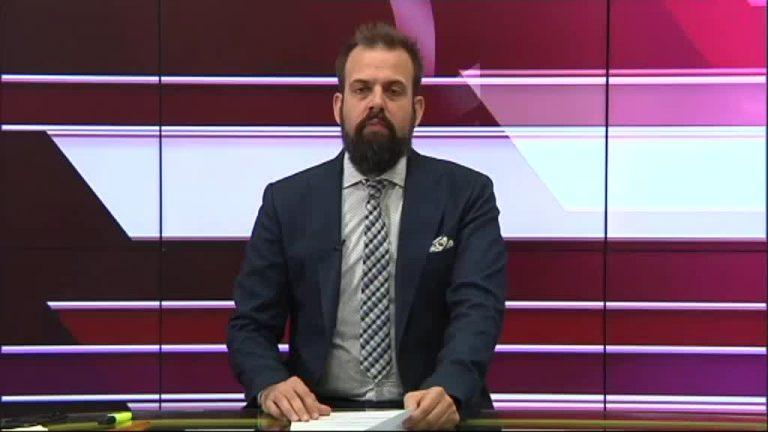 Canale 10 News 08/09/2020 seconda edizione