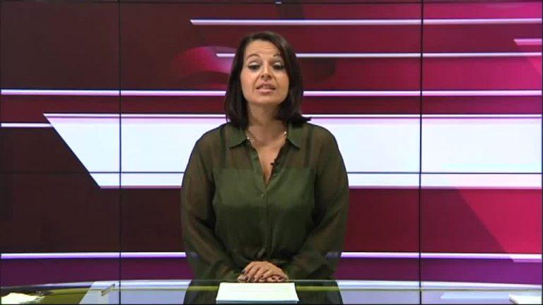 Canale 10 News 09/09/2020 seconda edizione