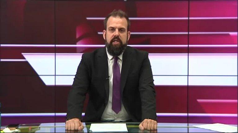 Canale 10 News 10/09/2020 seconda edizione