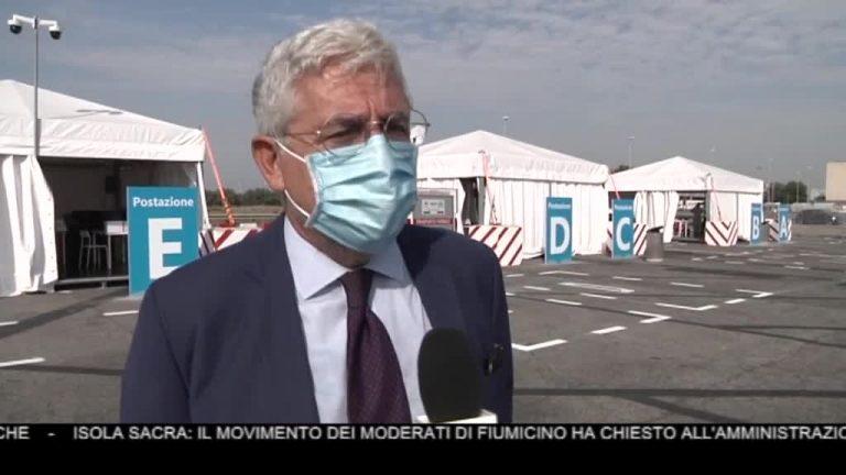 Canale 10 News 11/09/2020 seconda edizione