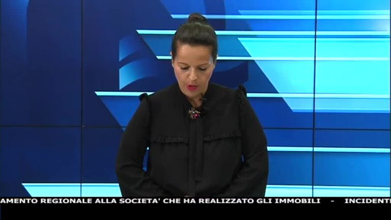 Canale 10 News 14/09/2020