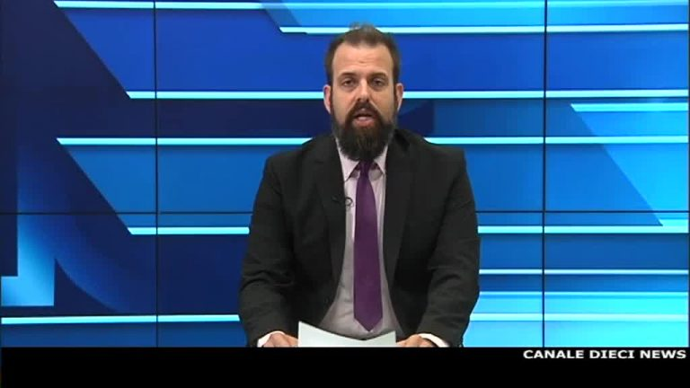 Canale 10 News 16/09/2020