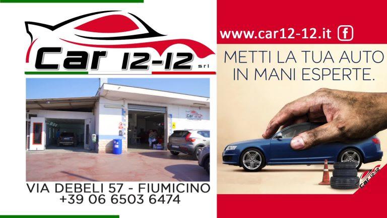 Car 12-12