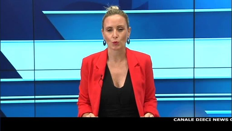 Canale 10 News 17/09/2020