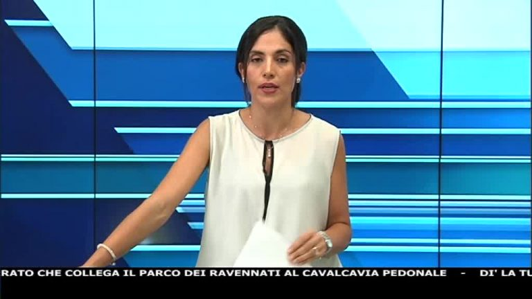 Canale 10 News 18/09/2020