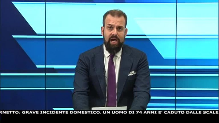 Canale 10 News 21/09/2020
