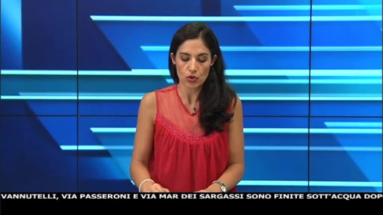 Canale 10 News 23/09/2020