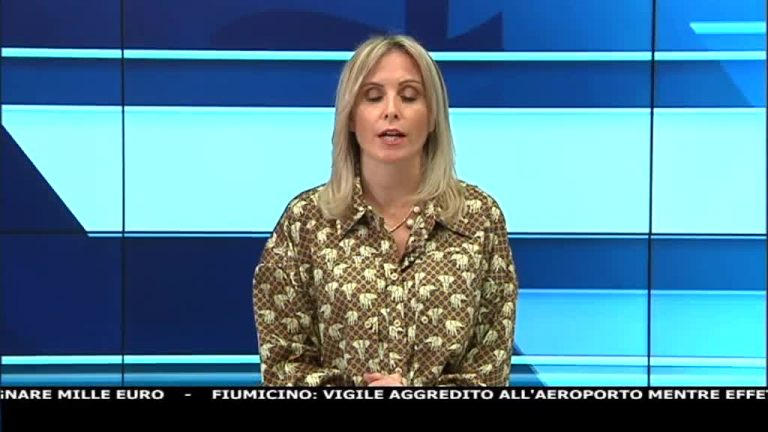 Canale 10 News 24/09/2020