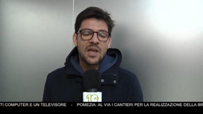 Canale 10 News 26/09/2020 seconda edizione