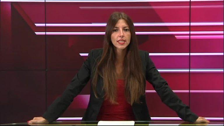Canale 10 News 29/09/2020 seconda edizione