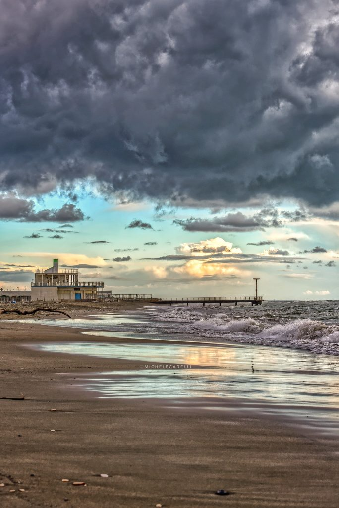 A Ostia la Rassegna del Mare senza… mare 3