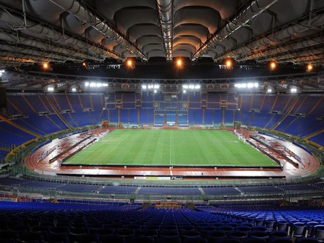 Stadi verso la riapertura ai tifosi ma la Regione Lazio è contraria 2