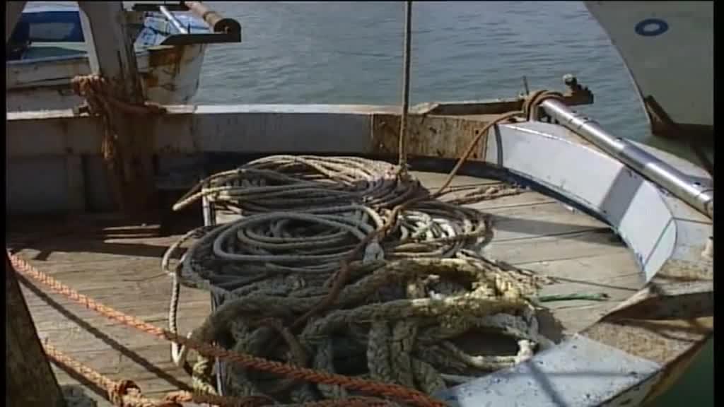 Fermo della pesca sulla Costa Laziale 4
