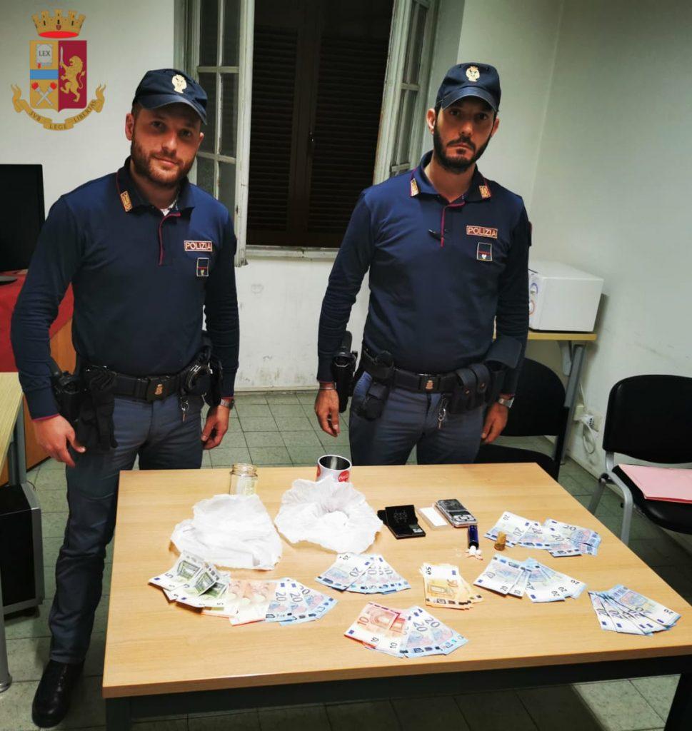 Via Ostiense, blitz anti prostituzione: fermati anche due clienti 1