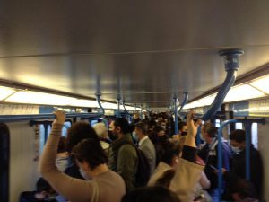 Roma-Lido nel caos: le richieste del Comitato pendolari 1