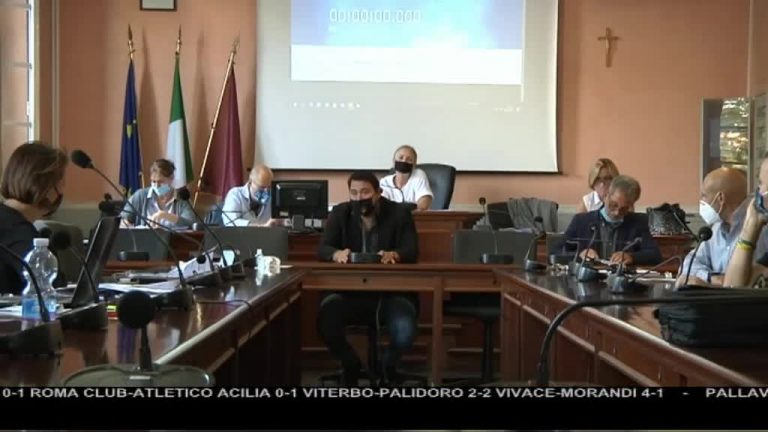 Canale 10 News 05/10/2020