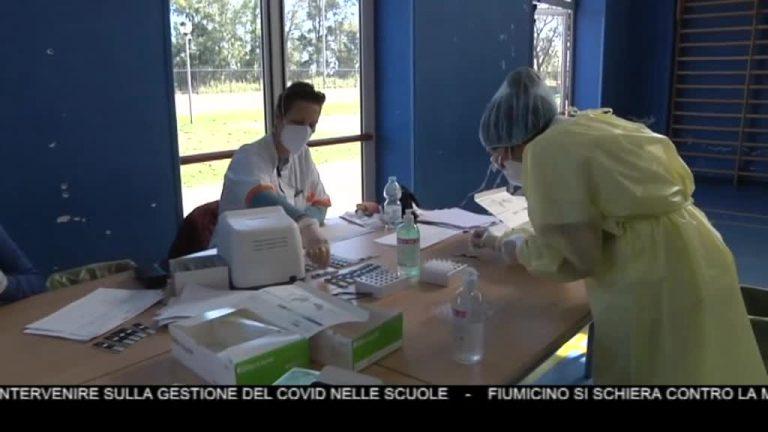 Canale 10 News 05/10/2020 seconda edizione