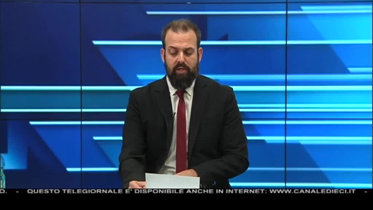 Canale 10 News 09/10/2020
