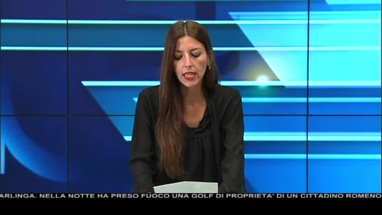 Canale 10 News 10/10/2020