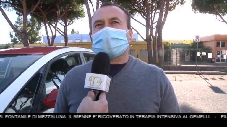 Canale Dieci News 10/10/2020 seconda edizione