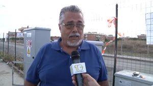 Mario Savarese positivo al Covid