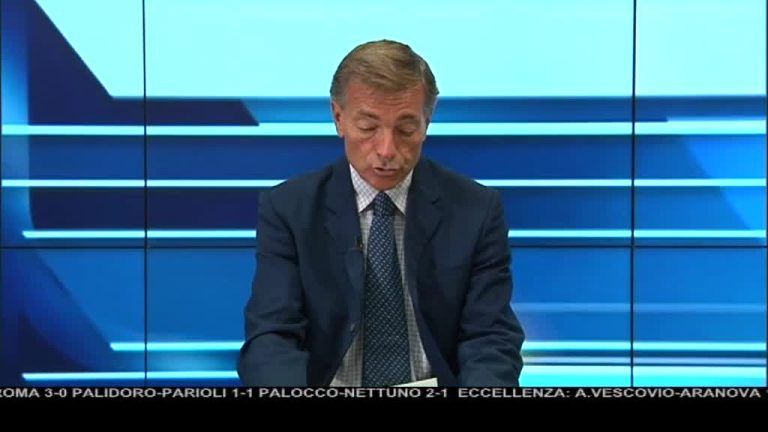 Canale 10 News 12/10/2020