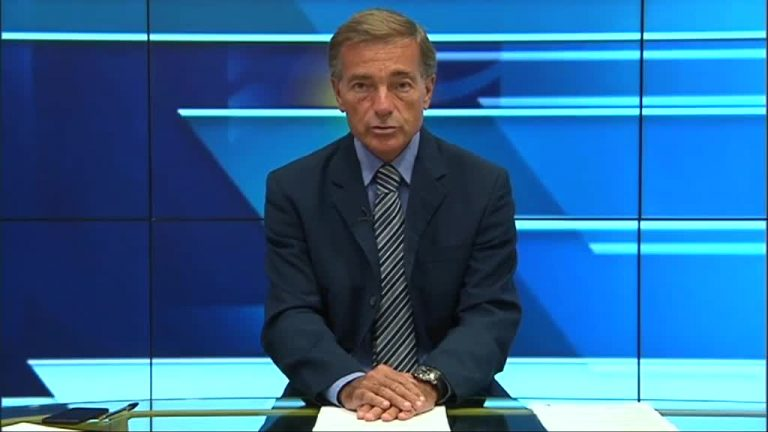 Canale 10 News 14/10/2020