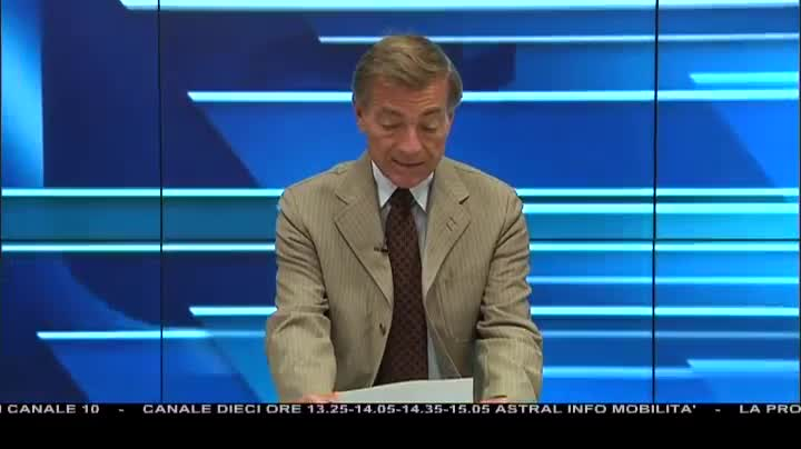 Canale 10 News 15/10/2020