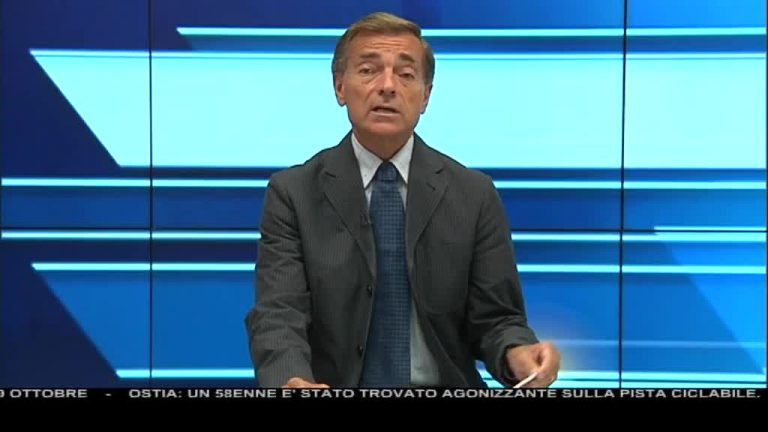 Canale 10 News 19/10/2020