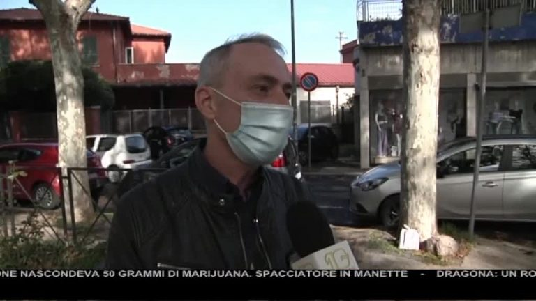 Canale 10 News 21/10/2020