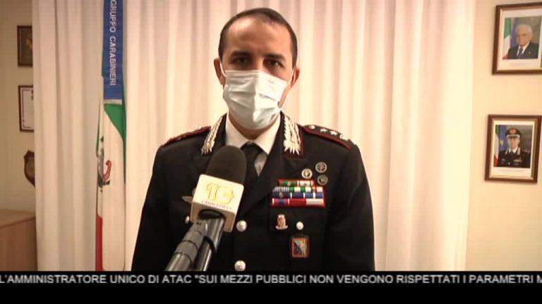 Canale 10 News 21/10/2020 seconda edizione