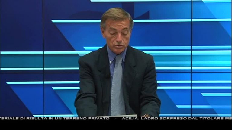 Canale 10 News 22/10/2020